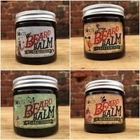 BIG SALE NOW ON BOBOS BEARD COMPANY BEARD BALM PLUS A FREE BEARD BOOSTING OIL