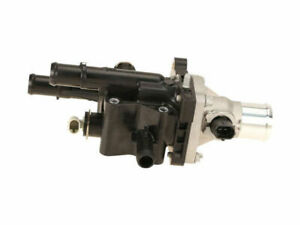 For 2009-2010 Pontiac G3 Thermostat Assembly AC Delco 42169PQ Thermostat