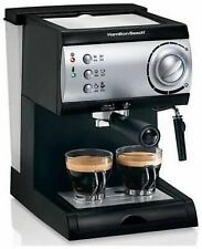 2 Cup Automatic Coffee Espresso Machine Nespresso Barista Cappuccino Maker