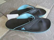 buy popular 2e8d3 b6c1e Nuevas Adidas Adilette Flip Flop Sandalias Sandalias De Mujer 10 deslice