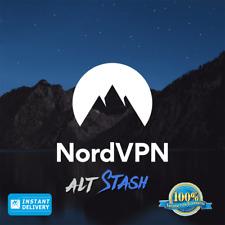 NordVPN Premium 1-12 Months🔒 | Worldwide🌎 | INSTANT Delivery 🚚 | Warranty✔