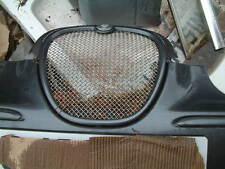 jaguar s type mesh grille 06 plate