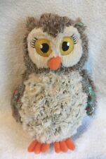 Girl Scout Cookie Plush Owl Hoot Stuffed Toy Reward Prize 100 Year
