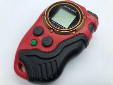 D-scanner / D-tector Ver3.0 KaiserGreymon EmperorGreymon Red Digimon Digivice