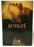 Signed Limited Edition Afterlife By Douglas Clegg Cemetery Dance Hardcover Book