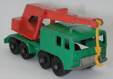 Matchbox Lesney No. 30 8 Wheel Crane oc13822