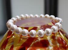 B027 Süßwasser Perlen Schmuck Perlenarmbänder Armschmuck Armbänder Collier