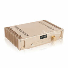 Nobsound Hd1969 Gold Class a Power Amplifier HIFI Stereo Single-ended Amp 15w×2