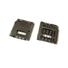 SIM Card Reader Socket Holder Tray For Blackberry Z30 RFY111LW STA100-5 Repair