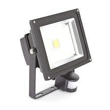 Reflector Con Sensor Pir 30W Alta potencia LED