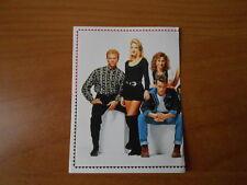 figurina BEVERLY HILLS 90210 n.113-ed. PANINI 1991