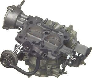 Carburetor-VIN: V Autoline C9296