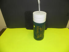 ATLANTA 1996- CENTENNIAL OLYMPIC GAMES LOGO FOAM & PLASTIC CUP- NEW