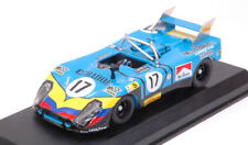 Porsche 908/2 Flunder #17 32th Lm 1974 Merello / Ortega / Ranft 1:43 Model