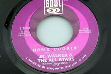 Jr. Walker & All Stars: Home Cookin' / Mutiny  [Unplayed Copy]