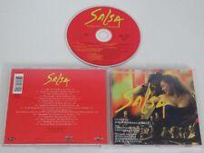 Salsa /Soundtrack/Various (Universal 542 331-2) CD Álbum
