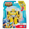Playskool Transformers Rescue Bots Academy Bumblebee to Sports Car (E5698)