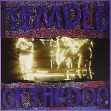 TEMPLE OF THE DOG - TEMPLE OF THE DOG (LP Vinyl) sealed