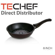 "TeChef Blooming Flower 8"" Frying Pan, Teflon Platinum Coating (PFOA Free)"