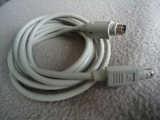 APPLE Cable ADB macintosh Desktop Bus rallonge Clavier - Pavé - Joystick