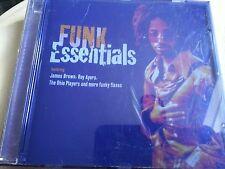 Various Artists - Funk Essentials (CD 2002)