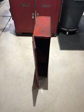 Vintage Snap On Tool Box Side Box