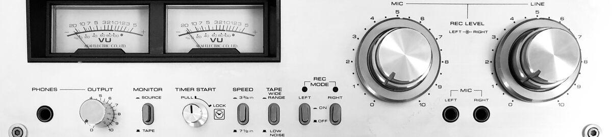 reel2reel Vintage Audio Shop