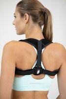 LOREY - Geradehalter, Rückenhalter, Rücken Stabilisator, Haltungskorrektur