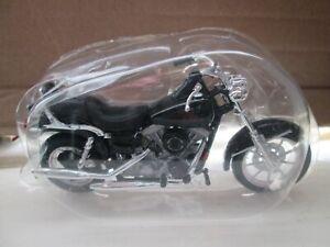 HARLEY DAVIDSON STURGIS 1-18 SCALE MAISTO MOTORCYCLE MODEL