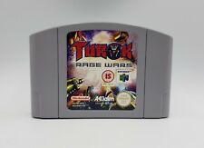 Turok : Rage Wars N64 PAL