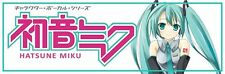 Hatsune Miku Vocaloid box slap sticker JDM car stance window bumper decal.