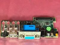 0J7651 DELL PowerEdge 1750 Control Panel