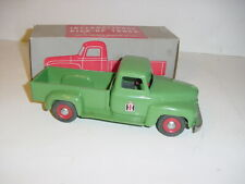 1/25 Vintage International Green Pick-Up Truck by Prod Miniatures W/Box!