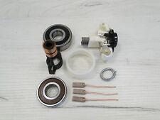 Nuevo Kit de reparación 1ARK115 Con Regulador De Voltaje Para Bosch Alternador Ventilador Interno