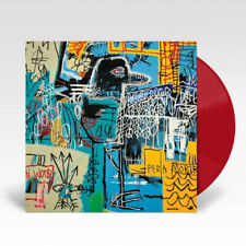 "The Strokes - The New Abnormal (NEW 12"" RED VINYL LP) IN STOCK plastic sleeve"