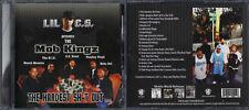 !@#$ Lil C.S. Presents The Mob Kingz - The Hardest Sh*t Out Cali Rap G-Funk !@#$