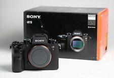 Sony A9 (ILCE-9) Digital Camera Body