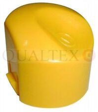 Ricambi giallo per aspirapolvere e robot