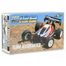 team associated #20105 RC18B 4WD Buggy RTR
