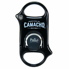 Palio Cigar Cutter - Surgical Steel - Camacho - New in Box