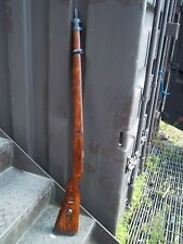 VINTAGE GERMAN MAUSER K98 WW2 Laminate Rifle Stock