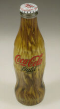 PRL) BOTTIGLIA COCA-COLA COCA COLA LIGHT COKE BOTTLE FERRETTI LIMITED EDITION