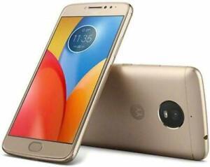 Motorola Moto E4 | 4TH Gen | XT-1765 (GSM Unlocked) Gold - Cheap New Smartphone