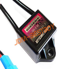 1 Warning Error Decoder Canceller Capacitor Anti-flicker for Xenon HID Light