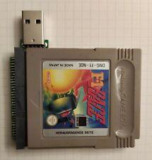 GBxCart_RW Programmateur GAMEBOY NANO USB KEY flasher dumper