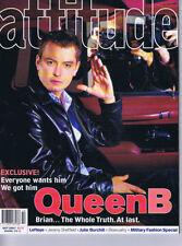 Attitude Monthly Urban, Lifestyle & Fashion Magazines