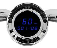 Dakota Digital Plug-In Speedo-Big Dog Models w/Factory Tach Ring  BD-140*