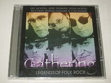 GATHERING/LEGENDS OF FOLK ROCK(HIPERTENSIÓN/HYP 9265)CD ÁLBUM