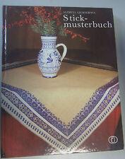 Stickmusterbuch von A.Lichnerova 1987 Fachbuch Verlag für die Frau DDR