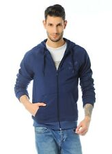adidas SPO Retro FZ Fleece Mens Tracksuits All Sizes in Various Colours Navy (z2) Ab7586 2xl
